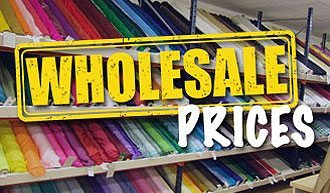 Fabric land wholesale