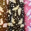 Viscose Fabric Space Butterfly