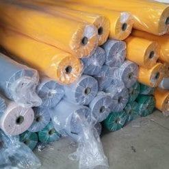 Honeycomb Parc 100% Polypropylene