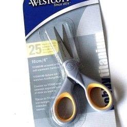 "Westcott 4"" Embroidary Scissors"