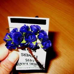 1495 paper tea rose