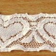 Flat Stretch Lace Westminster 2cm