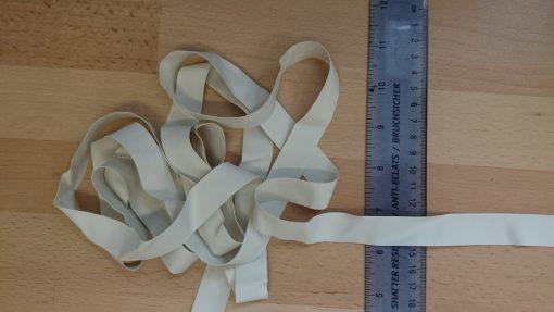 2cm Wide Swimwear Elastic