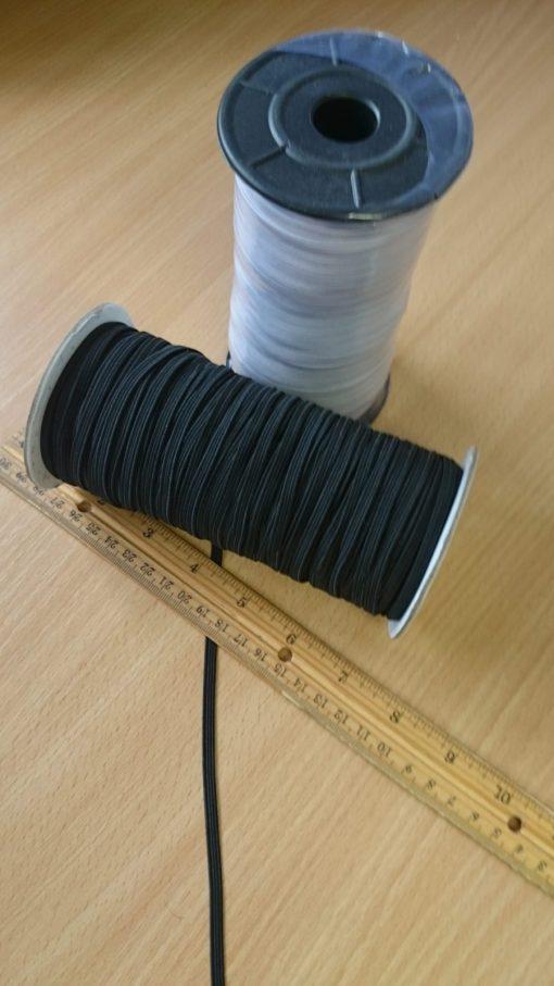 6 Cord Elastic