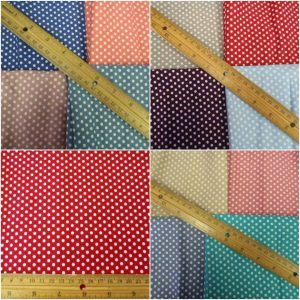 Spot Crompton Cotton Fabric