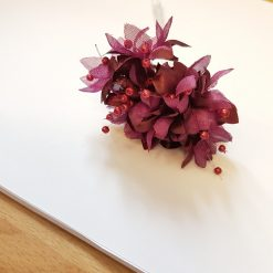 Burgundy 1126 Flowers