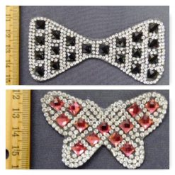 Diamante Jewel Motifs