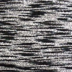 Polyester Liquorish Melt Rope Twist Coating Fabric