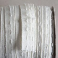Tape Curtain Lining 25mm wide