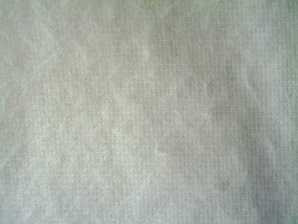 Curtain Interlining Bump Fabric Land