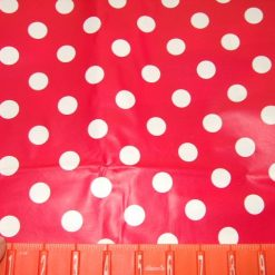 Minnie Mouse Spot PVC Tabling Code BERG