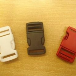 Bum Bag Clips Medium