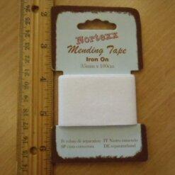 Iron On Repair Tape
