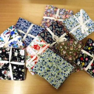 Fat quarters Fabric