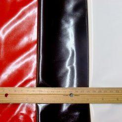 Plain PVC Fabric