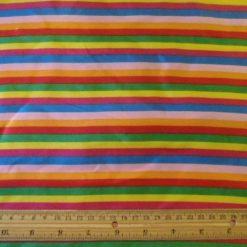 Satin Circus Stripe Texture