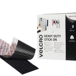 Heavy Duty Branded Velcro