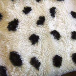 dalmation fur