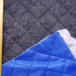 Denim Quilting