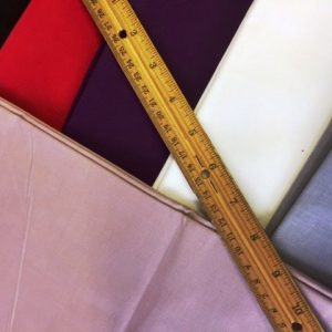 Sheeting Polyester Cotton Fabric