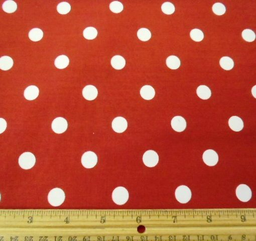 Spot Penny Cotton Fabric