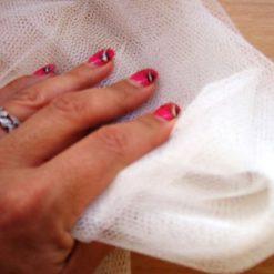 Ballet Net Fabric