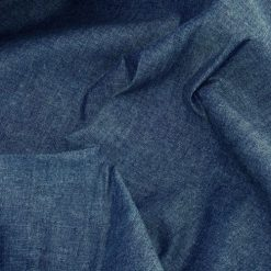 Denim Cotton Fabric