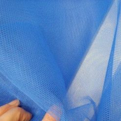 royal dress net