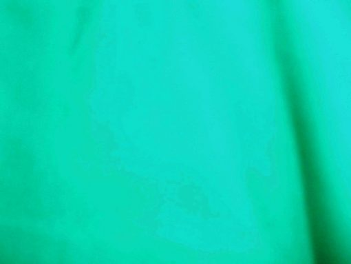 Plain Jade 100% Cotton Fabric