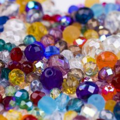 Beads, Diamantes & Sequins