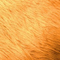 honey long hair fur