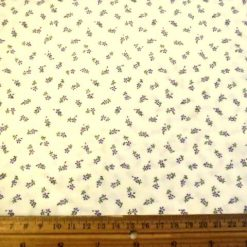 Floral Yum Yum Cotton Fabric