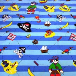pirates-cove-cream-childrens-cotton-print