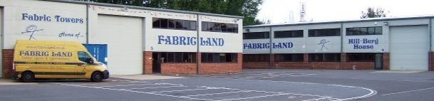 Fabric Land Warehouse
