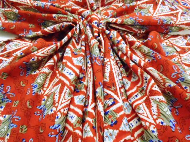 Full Selection Of Our Viscose Fabric