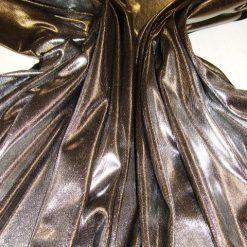 Computer Foil Antique Silver-Black