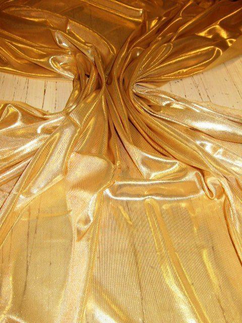 Computer Foil Gold-Gold