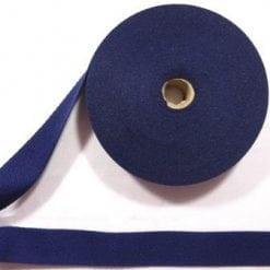 webbing tape navy