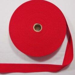 webbing tape red
