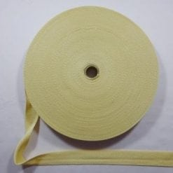 webbing tape cream