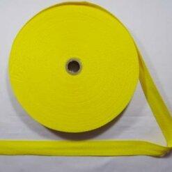 webbing tape yellow