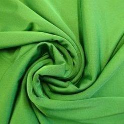 Lycra Polyester Spandex High Shine 190g emerald