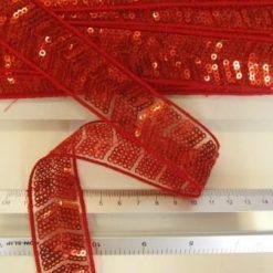 red arrow braid
