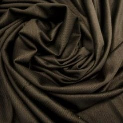 Jersey Fabric Polyester Halloween black
