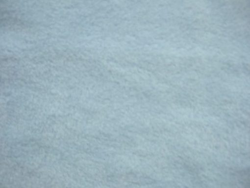 Plain Polar Fleece Sky Blue