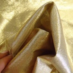 tissue_lame gold