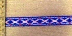 Tribal Woven Braid