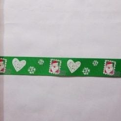 Christmas Ribbon 1