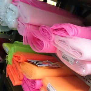 Netting Fabric