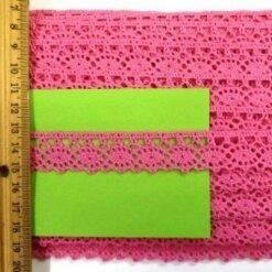Cotton Lace Code 742